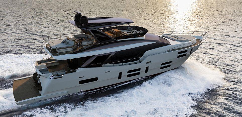 Chevere Charter Yacht