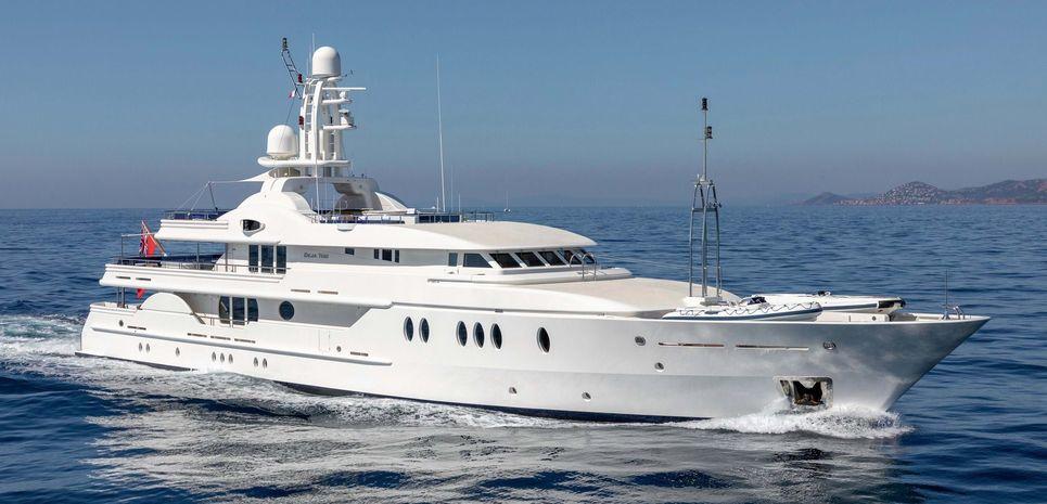 Deja Too Charter Yacht