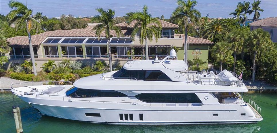 Sweet Debbie Charter Yacht