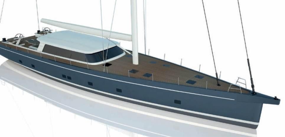 Bebivi Charter Yacht