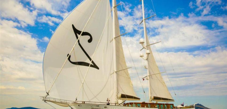 ZanZiba Charter Yacht