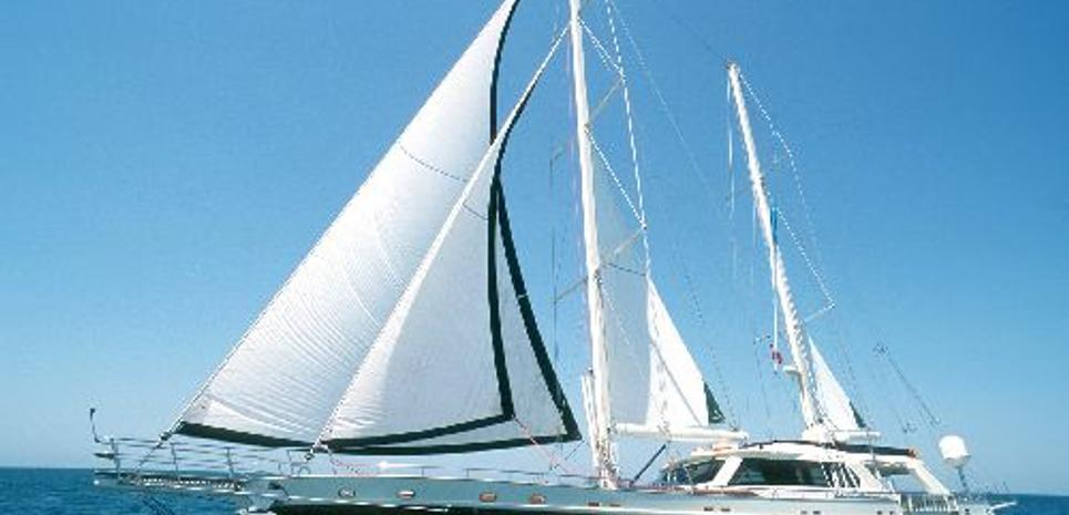 Sea Beauty Charter Yacht