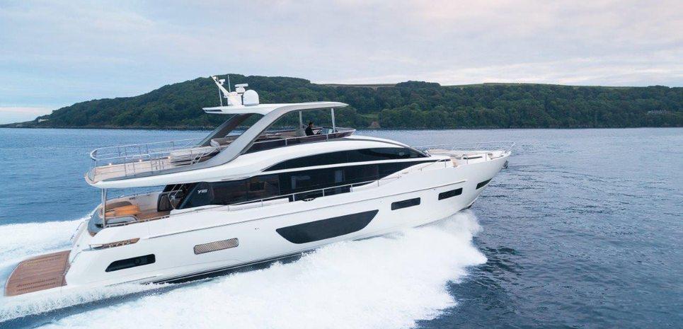 Splash Charter Yacht