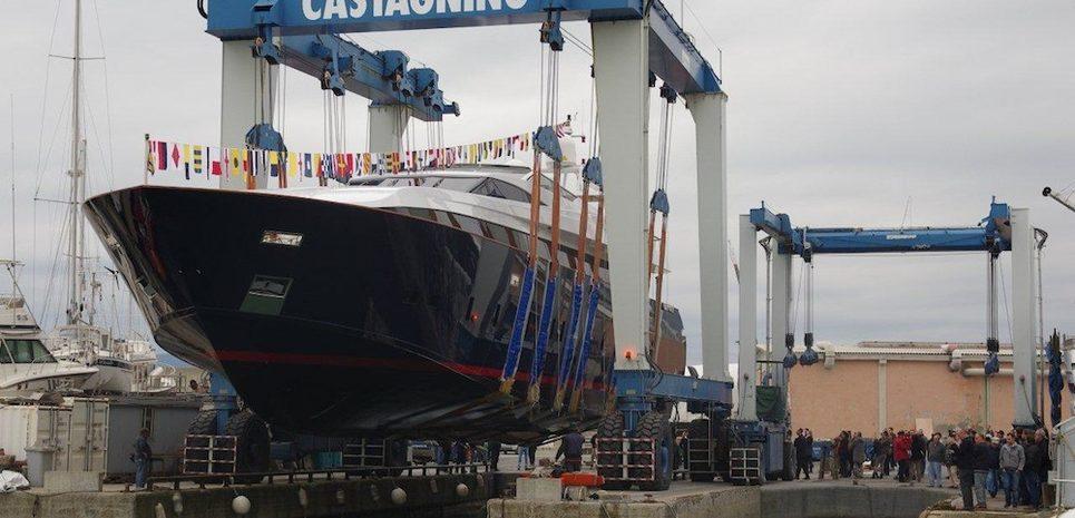 Angra Too Charter Yacht