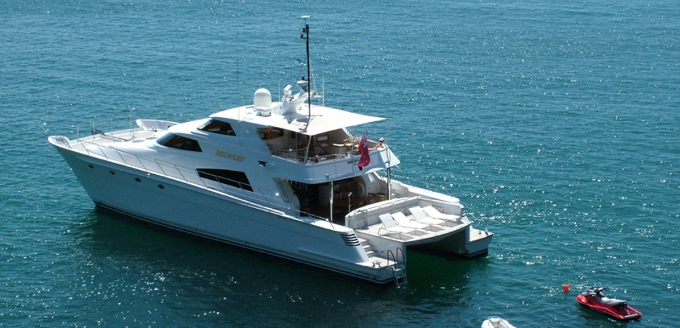 Bel Mare Charter Yacht
