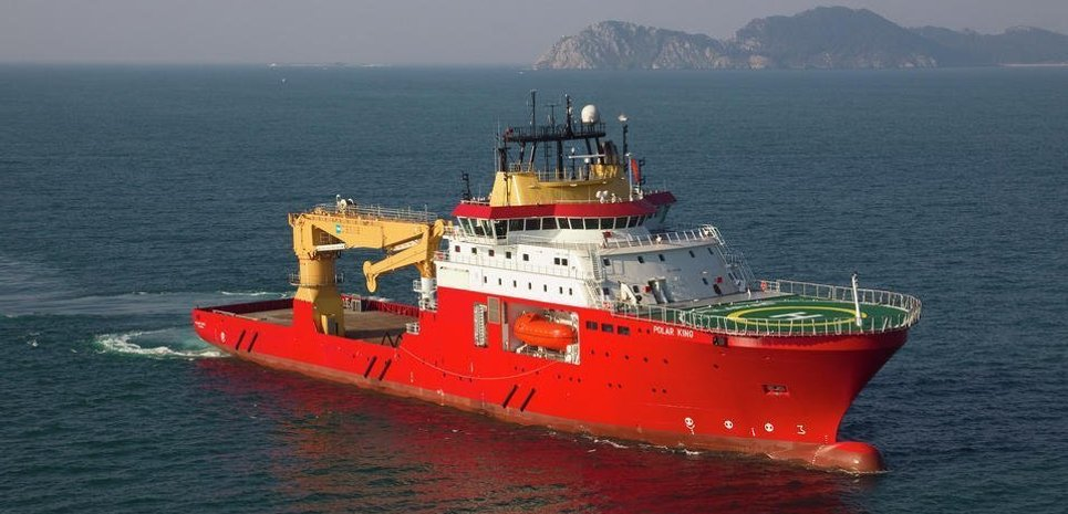 Falkor Too Charter Yacht