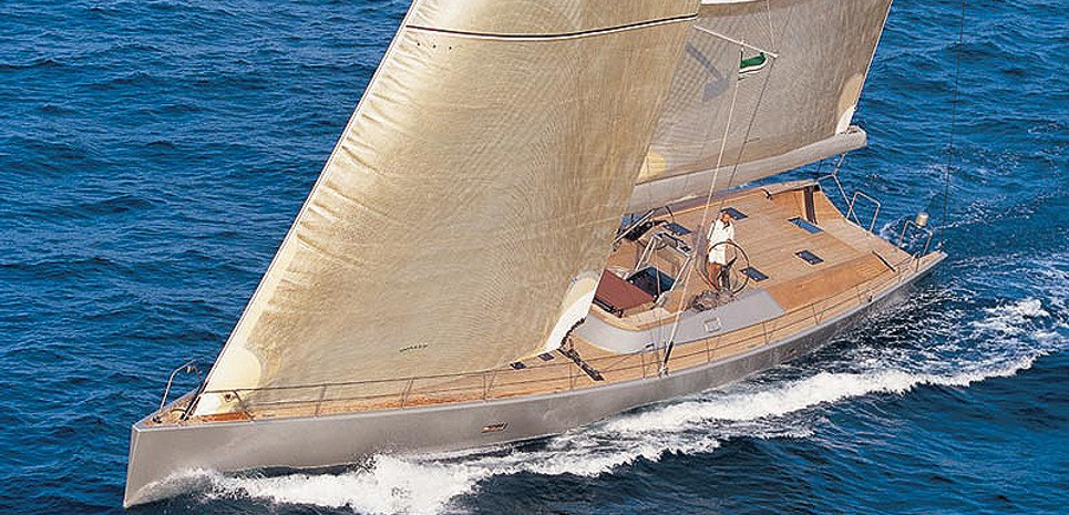 Tiketitan Charter Yacht