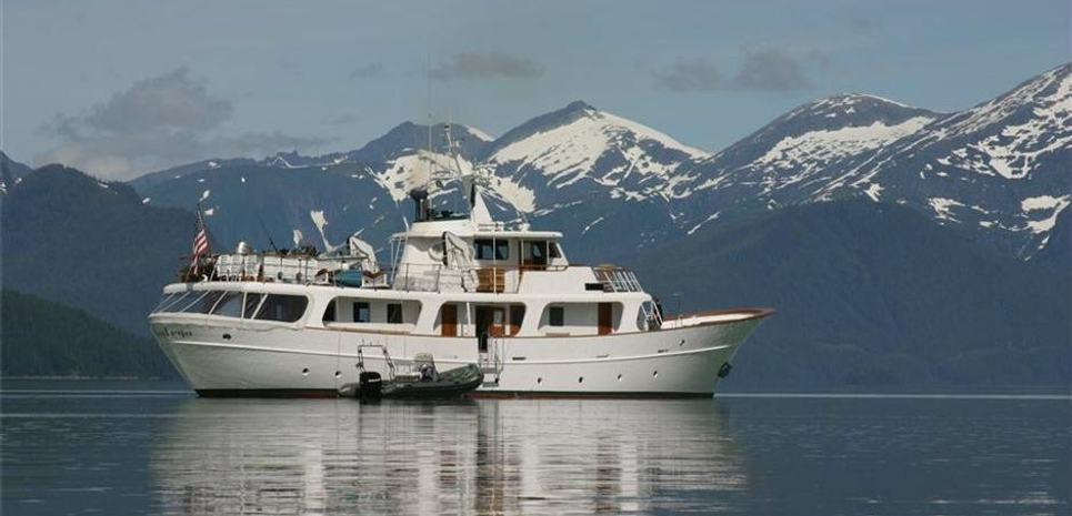 Montego Charter Yacht