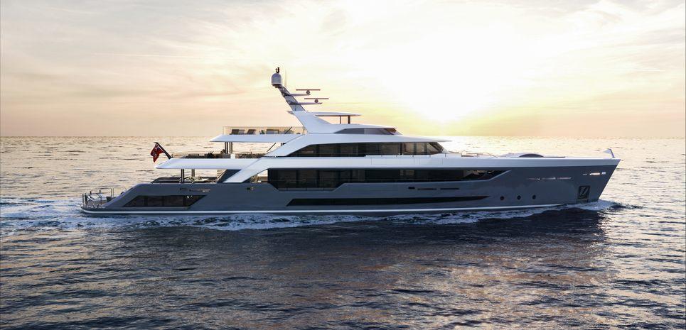 Al Waab II Charter Yacht