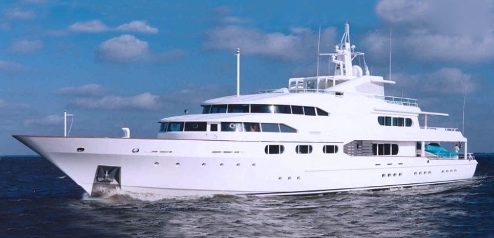 Dancing Hare Charter Yacht