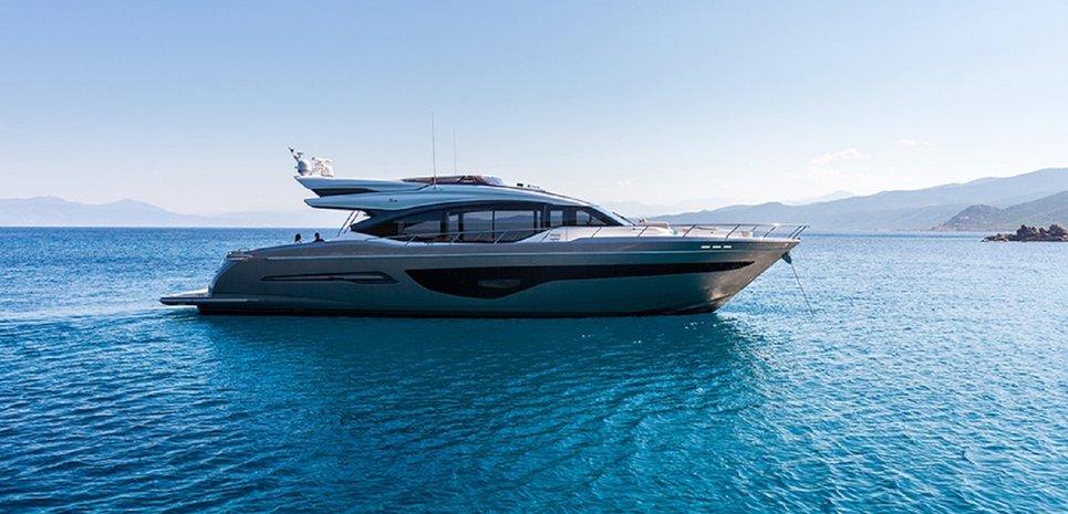 Tor Charter Yacht