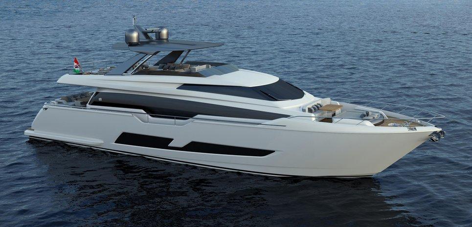 Hachi Charter Yacht