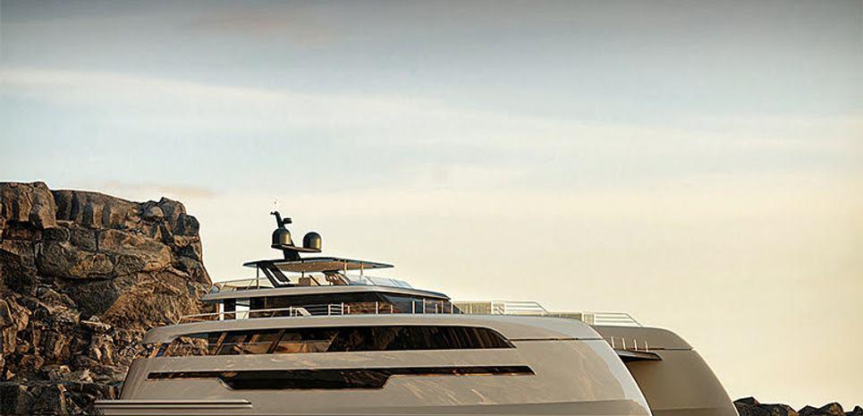 Sunreef 110 Power Charter Yacht