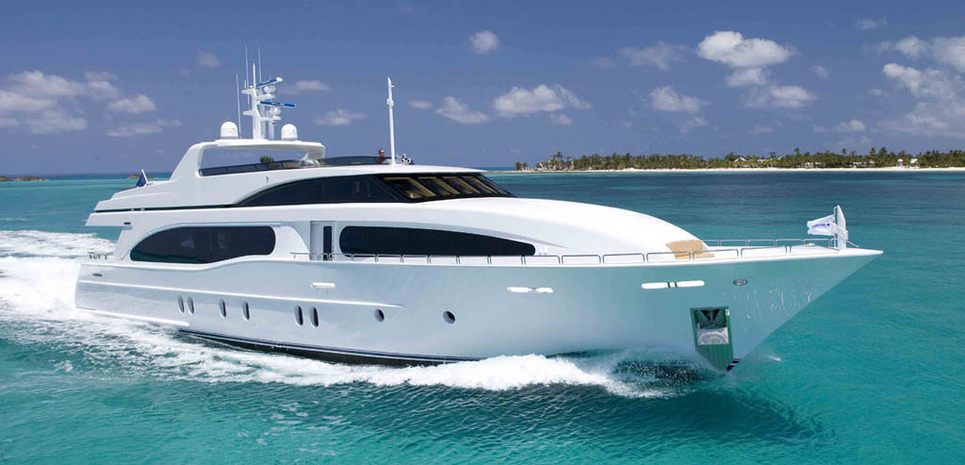 Seament Charter Yacht