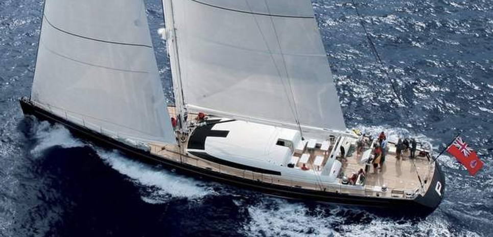 Dahlak Charter Yacht