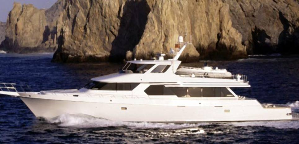 Southern Way Charter Yacht