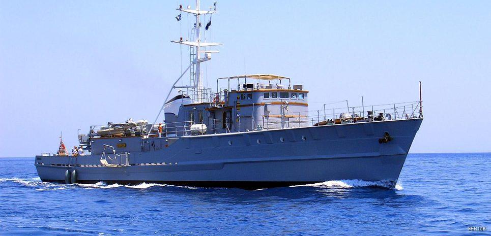 Tubingen Charter Yacht
