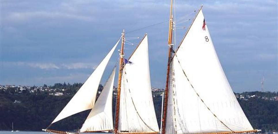 Zodiac Charter Yacht