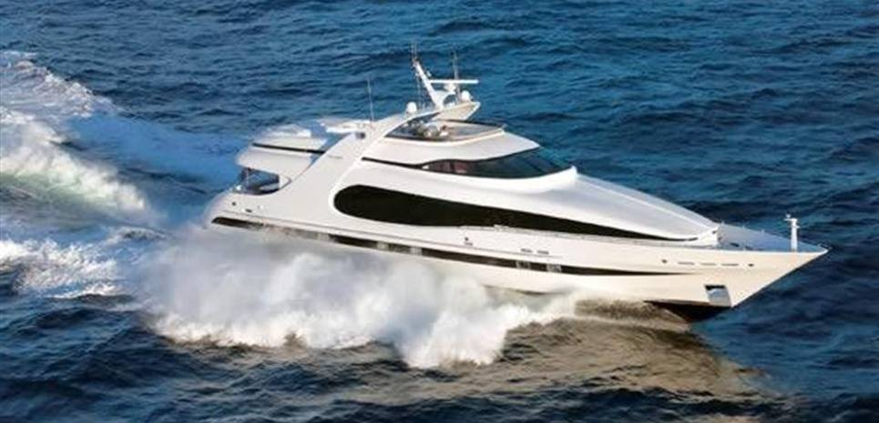 Arthur's Way Charter Yacht