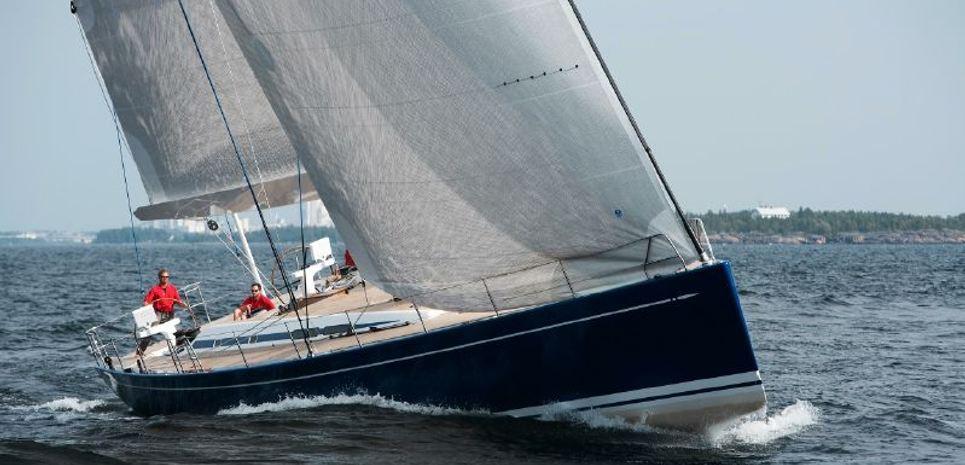 Charlotte Bis Charter Yacht
