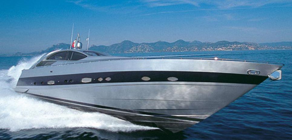 Amora Charter Yacht