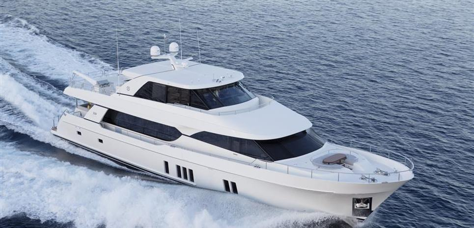 Flamingo Daze Charter Yacht