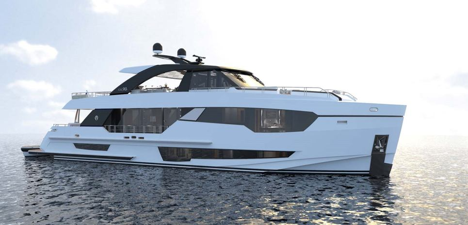 Dreams Charter Yacht