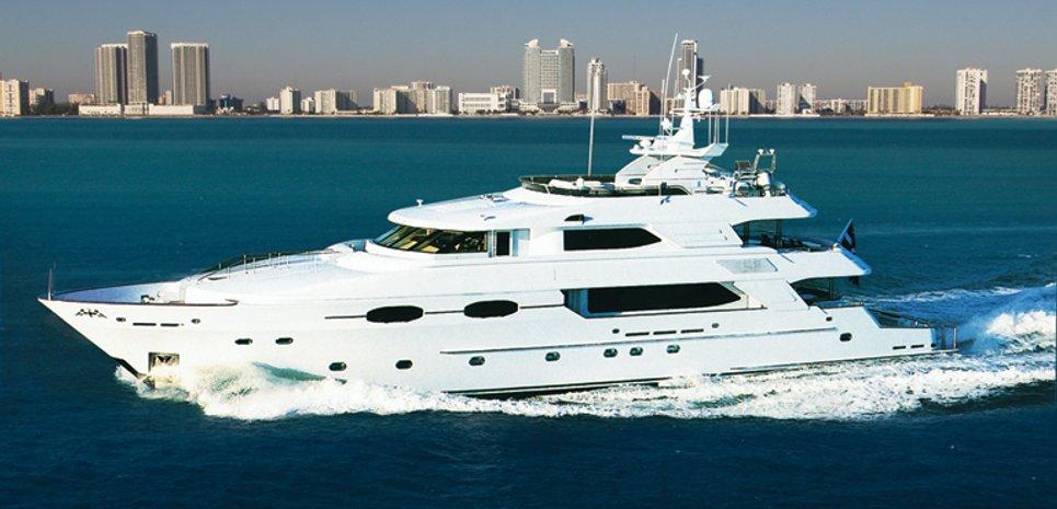Batavia Charter Yacht