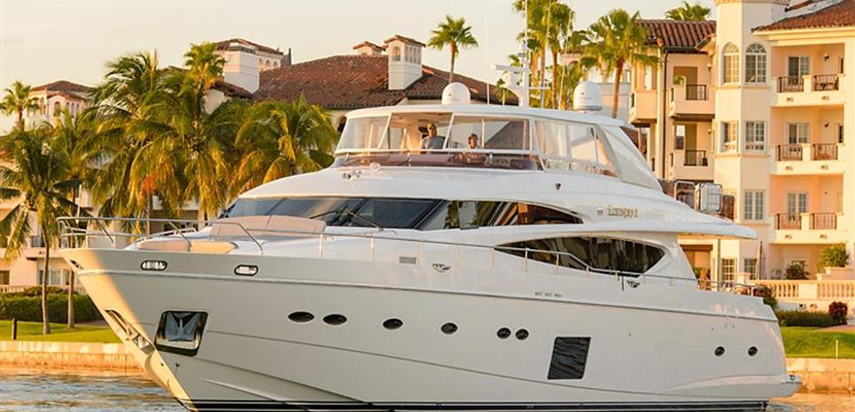 Love N Life Charter Yacht