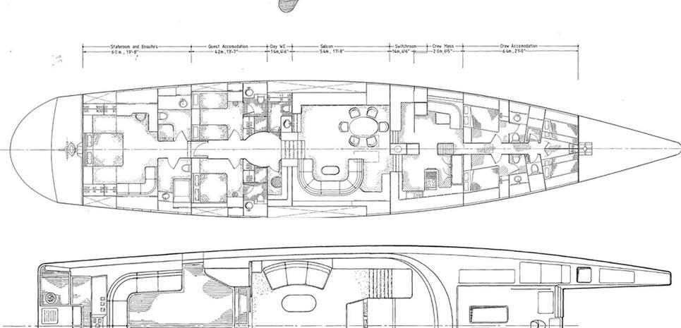 Philkade Charter Yacht