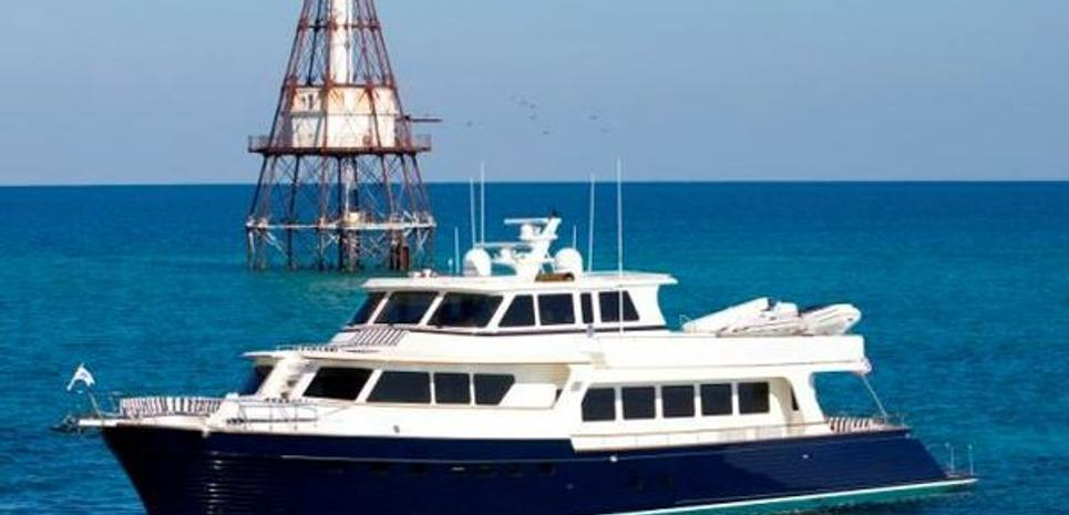 Irish Rover Charter Yacht