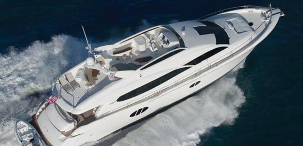 Iana II Charter Yacht