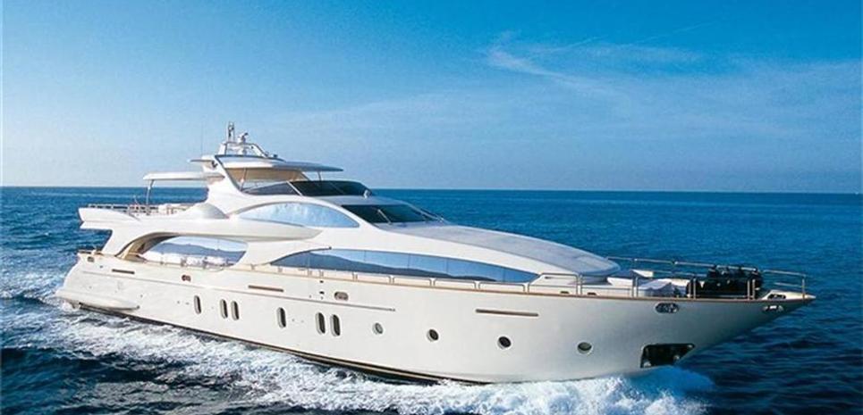Fortuna Charter Yacht