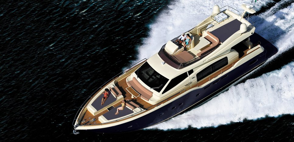 To Escape Charter Yacht