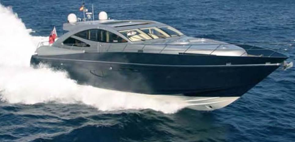 Ragnar Danneskjold Charter Yacht