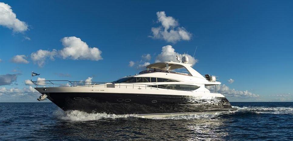 Rabeba 2 Charter Yacht