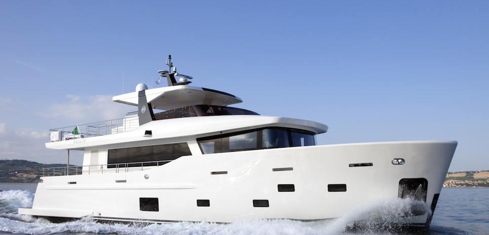 Rosey Charter Yacht