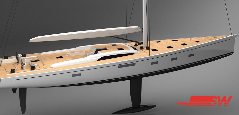 Seatius Charter Yacht