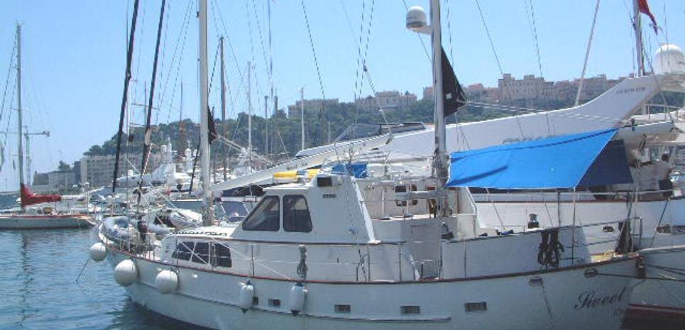 Sweet Sea Yacht Photos Cheoy Lee Yacht Charter Fleet