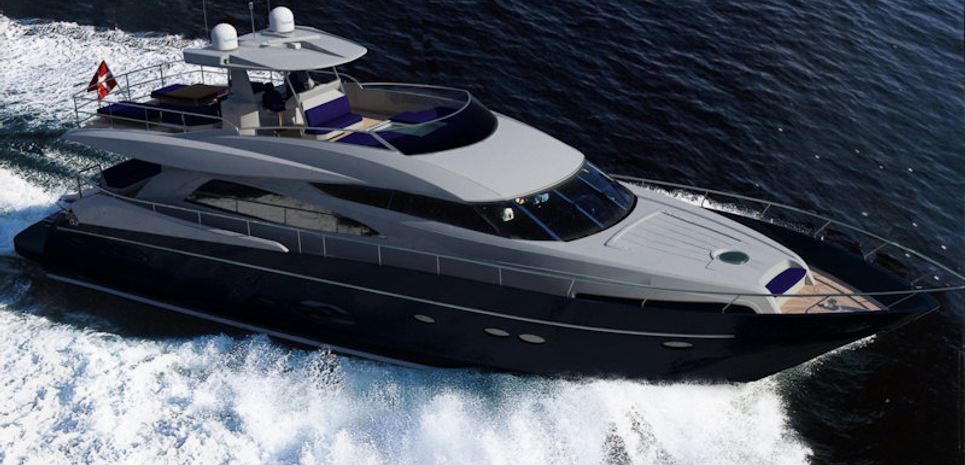 Amnesia Charter Yacht