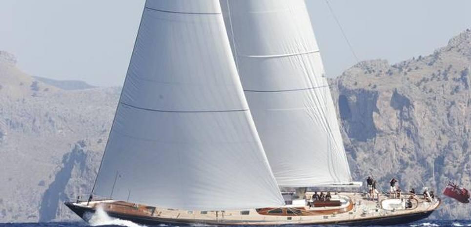Bolero Charter Yacht