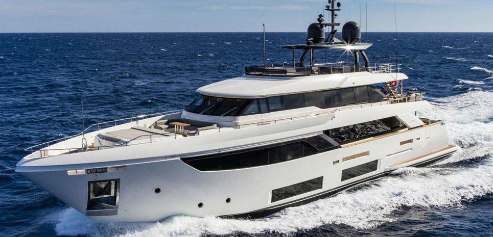 December Six Charter Yacht