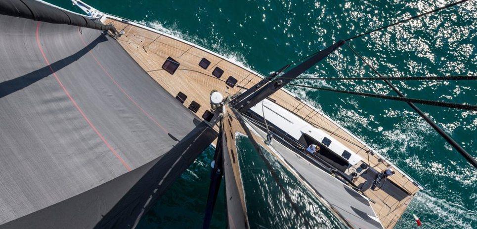 EGI4 Charter Yacht