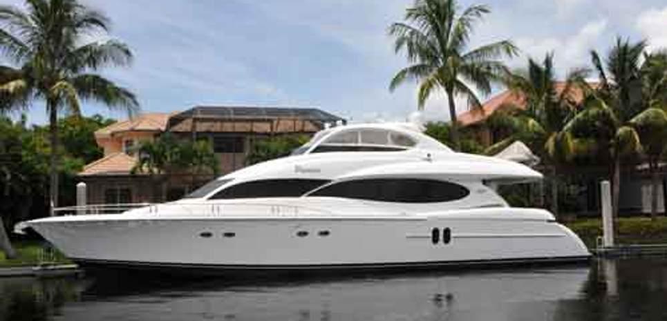 Summerwind Charter Yacht