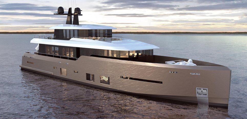 Darnet 38 Charter Yacht