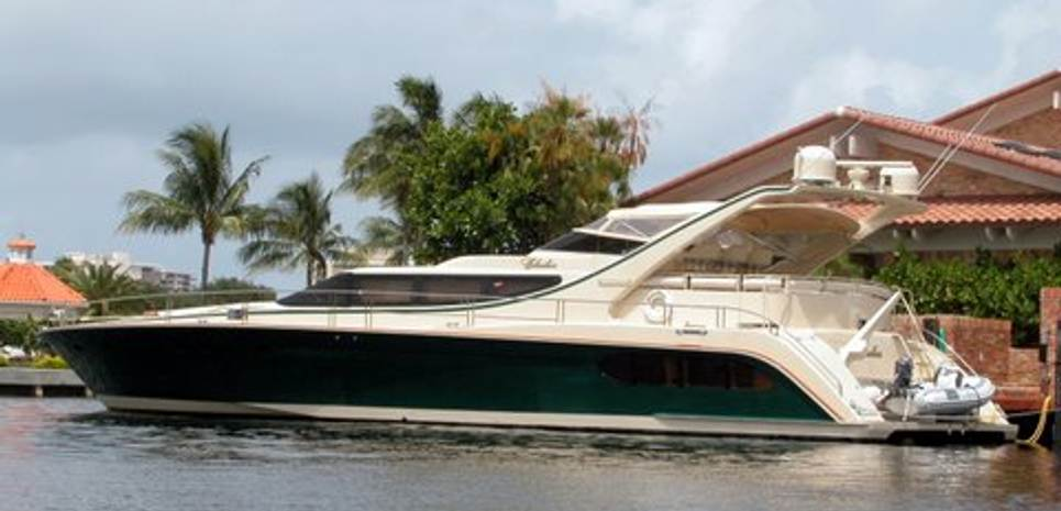Boundless Charter Yacht