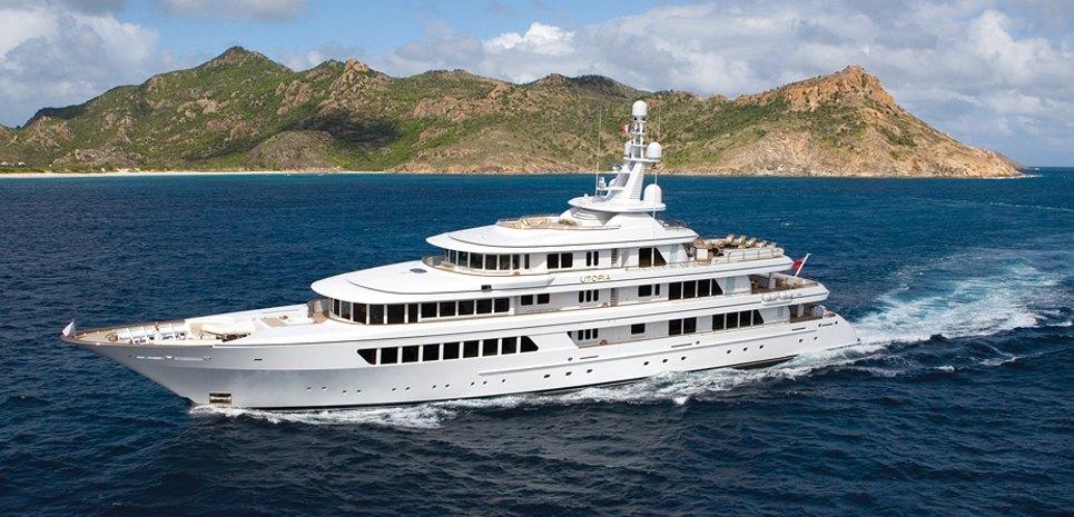 Utopia Charter Yacht