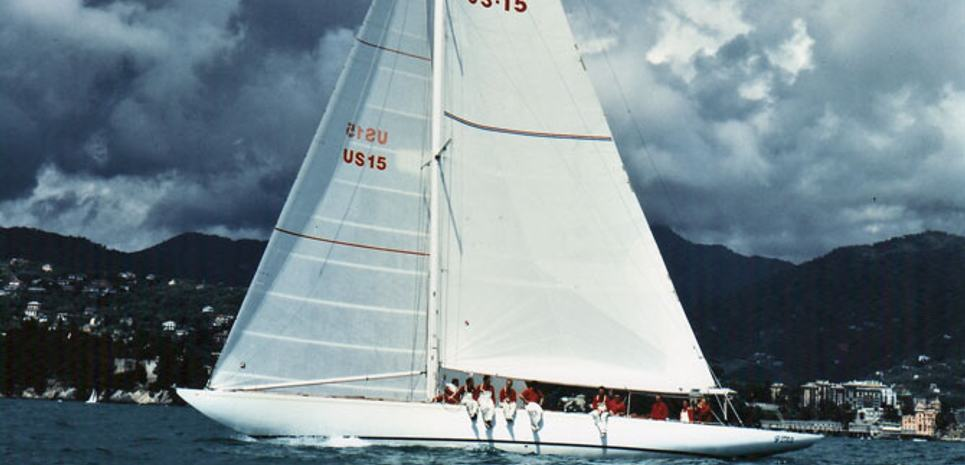 Vim Charter Yacht