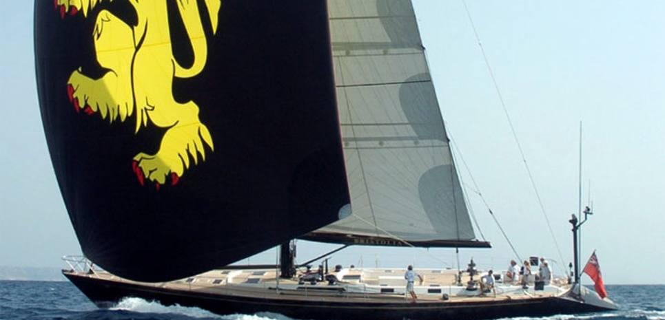 Bristolian Charter Yacht