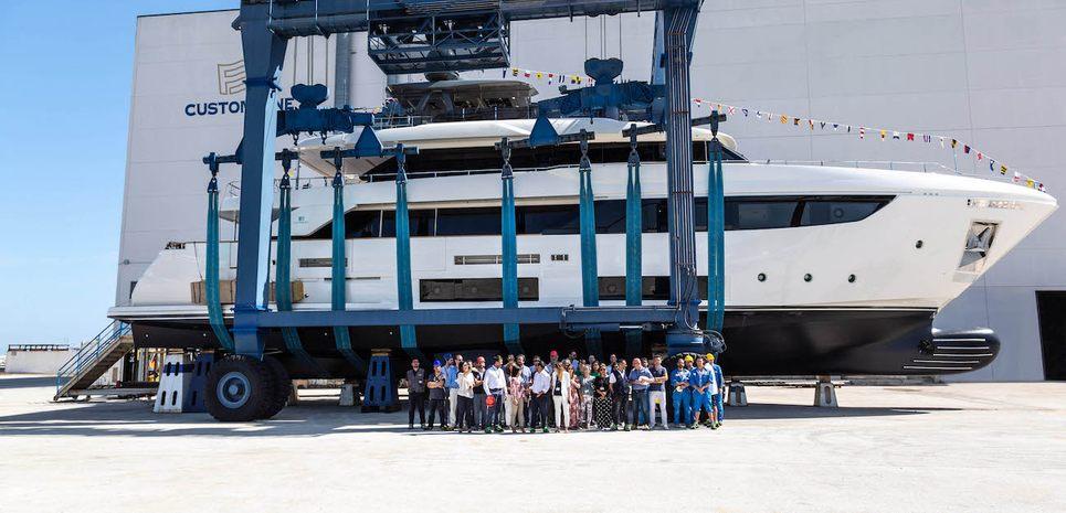 NP Charter Yacht